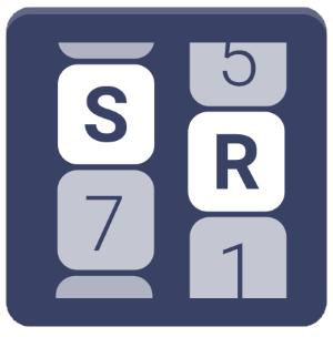 Логотип Saferoom