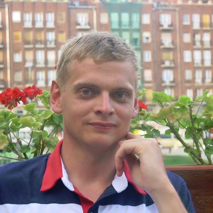 Сергеей Полицын