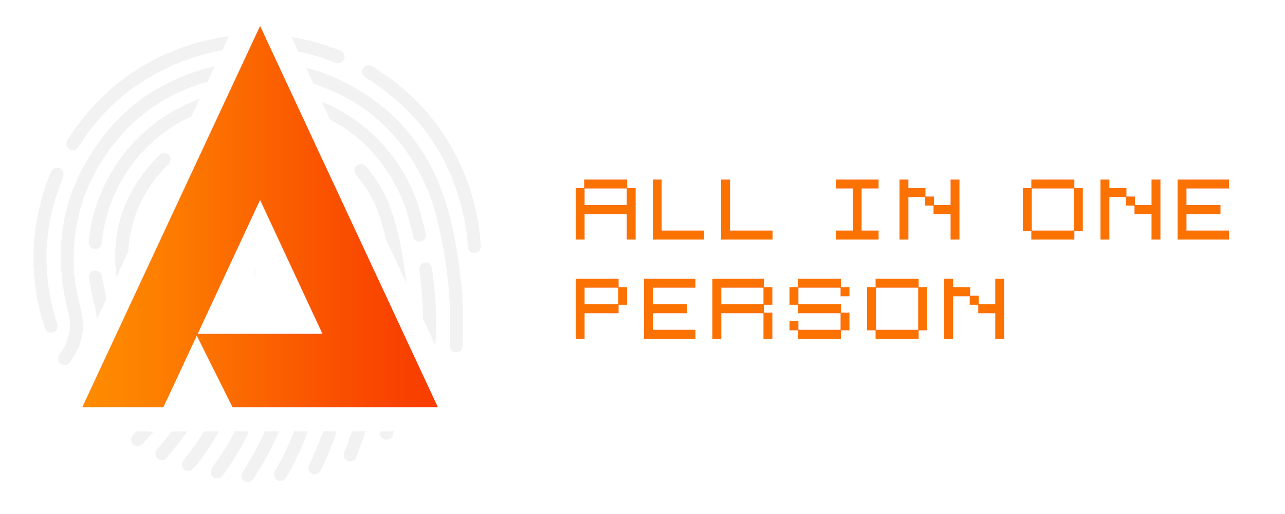 All-In-One Person