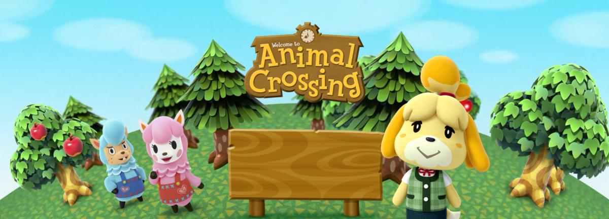 AC Helper самое нужное приложение для фанатов Animal Crossing