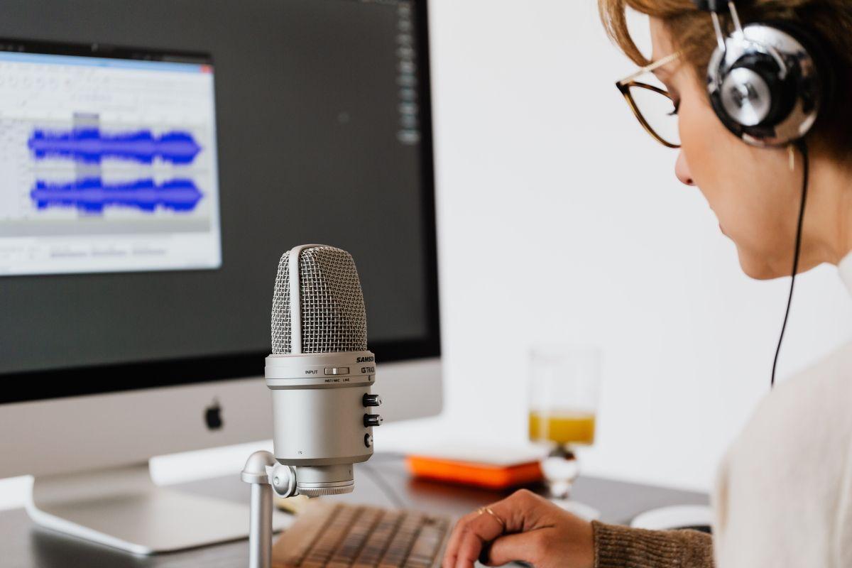 AudioMass – редактор музыки в браузере