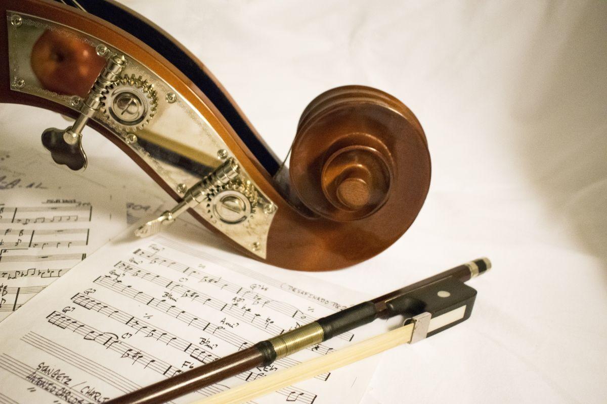 Обзор MusicReader: приложение для музыкантов
