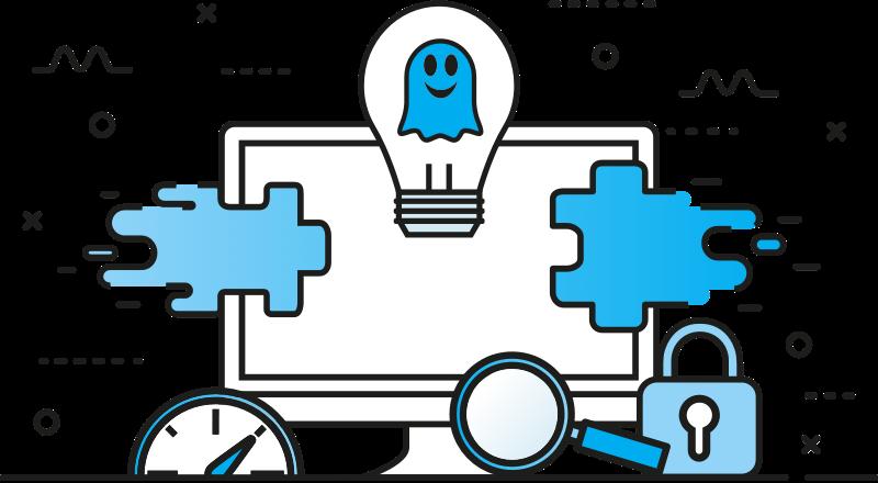 Обзор Ghostery. Как защититься от слежки в сети