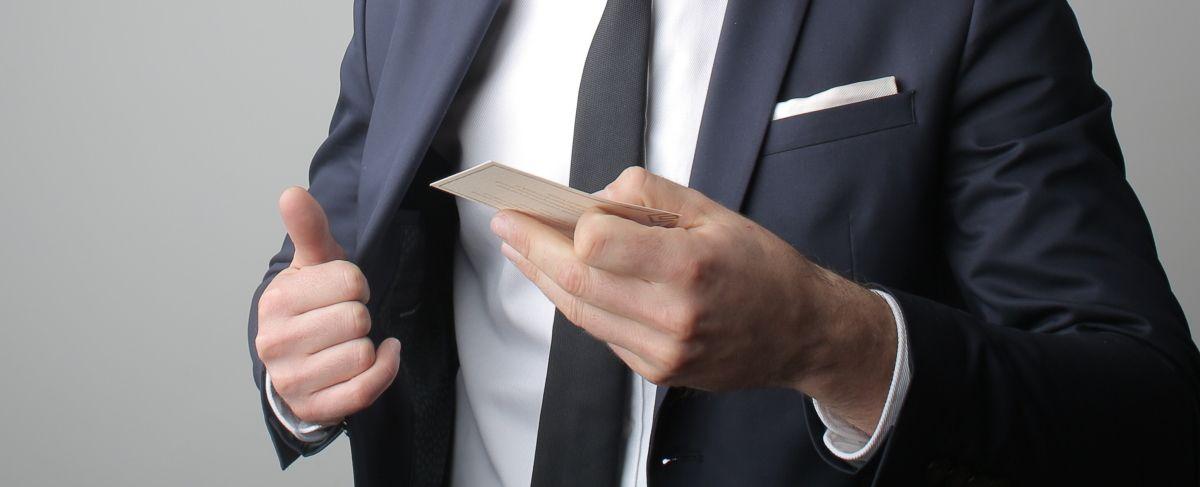 Обзор Мастер Визиток. Как быстро создать визитную карточку