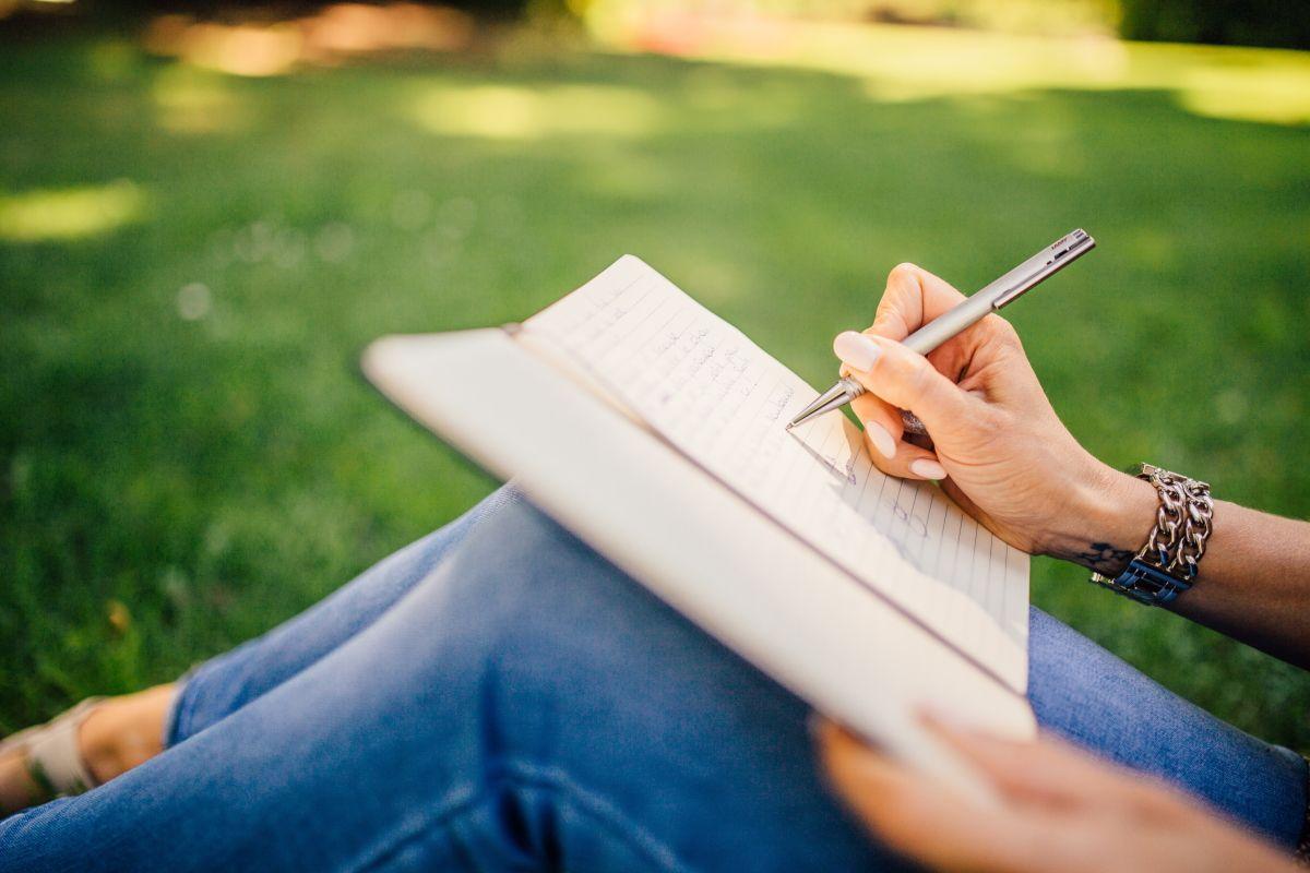 5+ приложений для ведения дневника