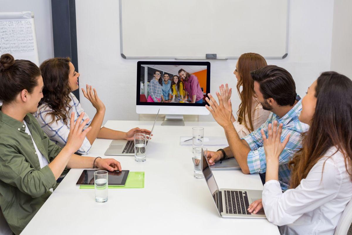 [Скидка внутри] Обзор Proficonf. Сервис для профессиональных видеоконференций