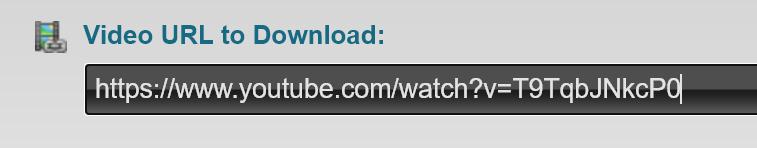 Как скачать часть видео с YouTube