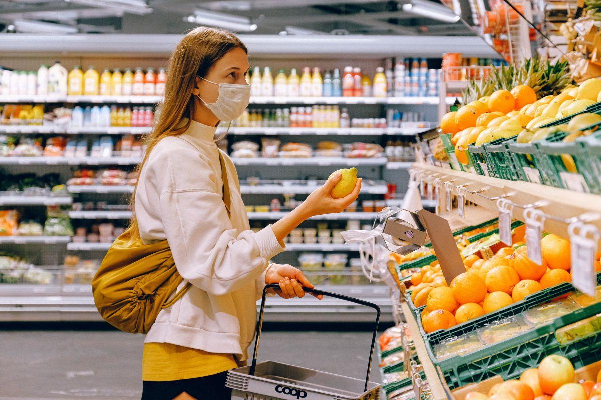8 сервисов для доставки продуктов из гипермаркетов
