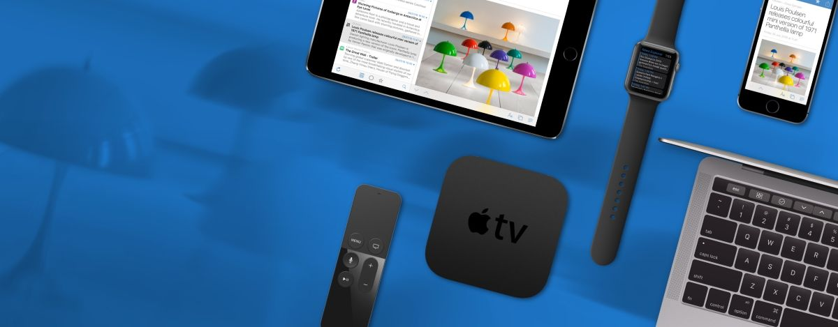 Обзор News Explorer. RSS-читалка с поддержкой Apple Watch
