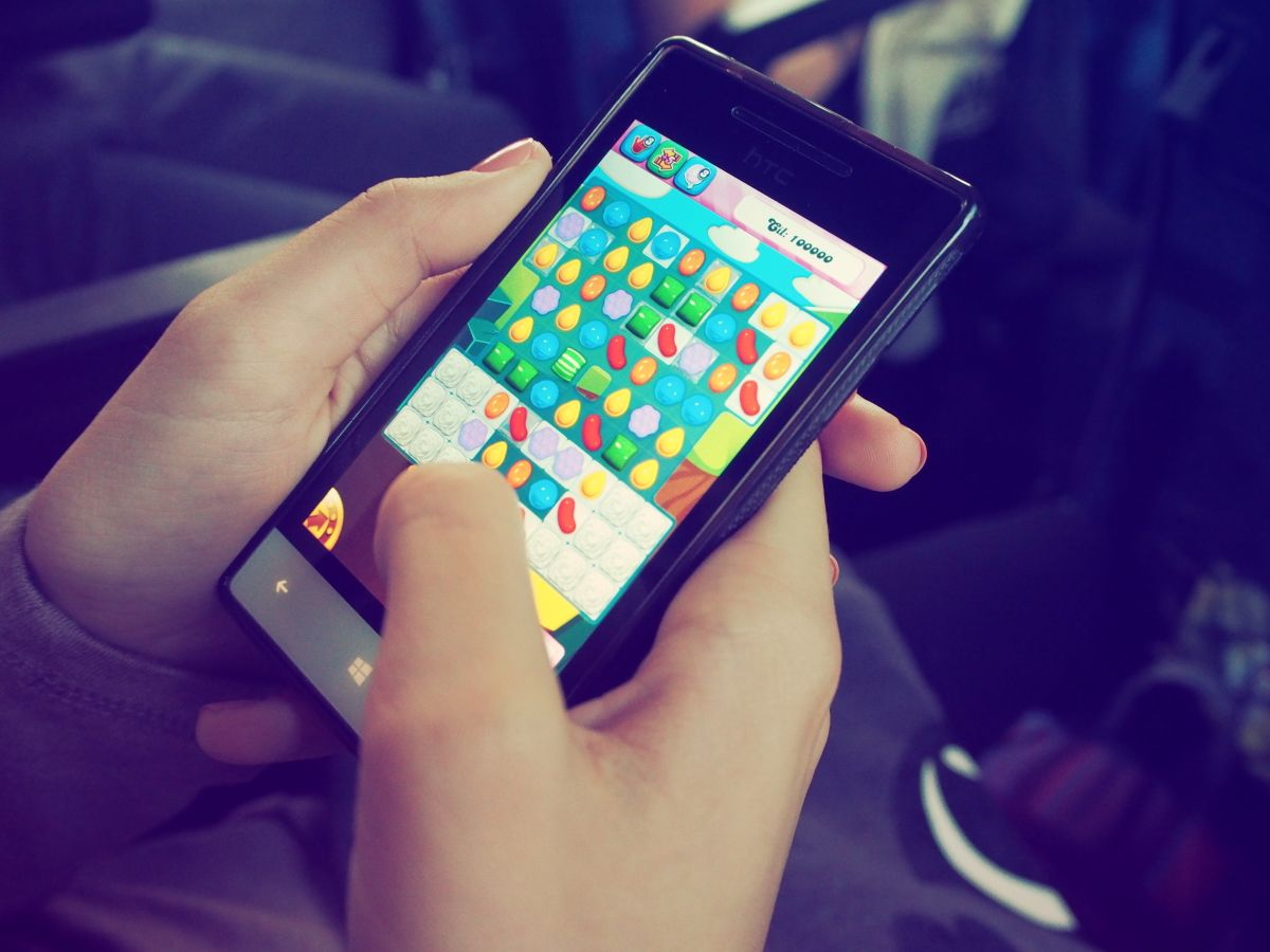 Лучшие игры для твоего телефона и планшета на Android