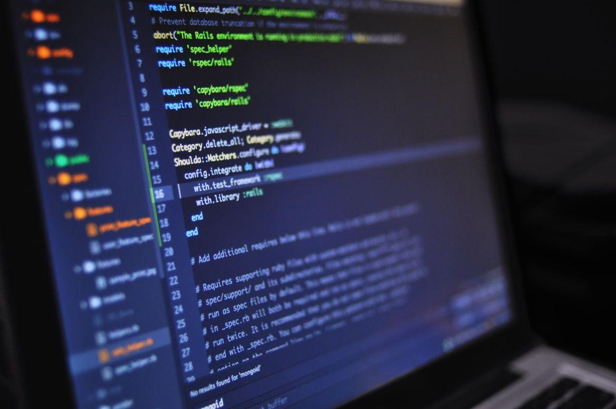 Топ-5 языков программирования в 2021 году