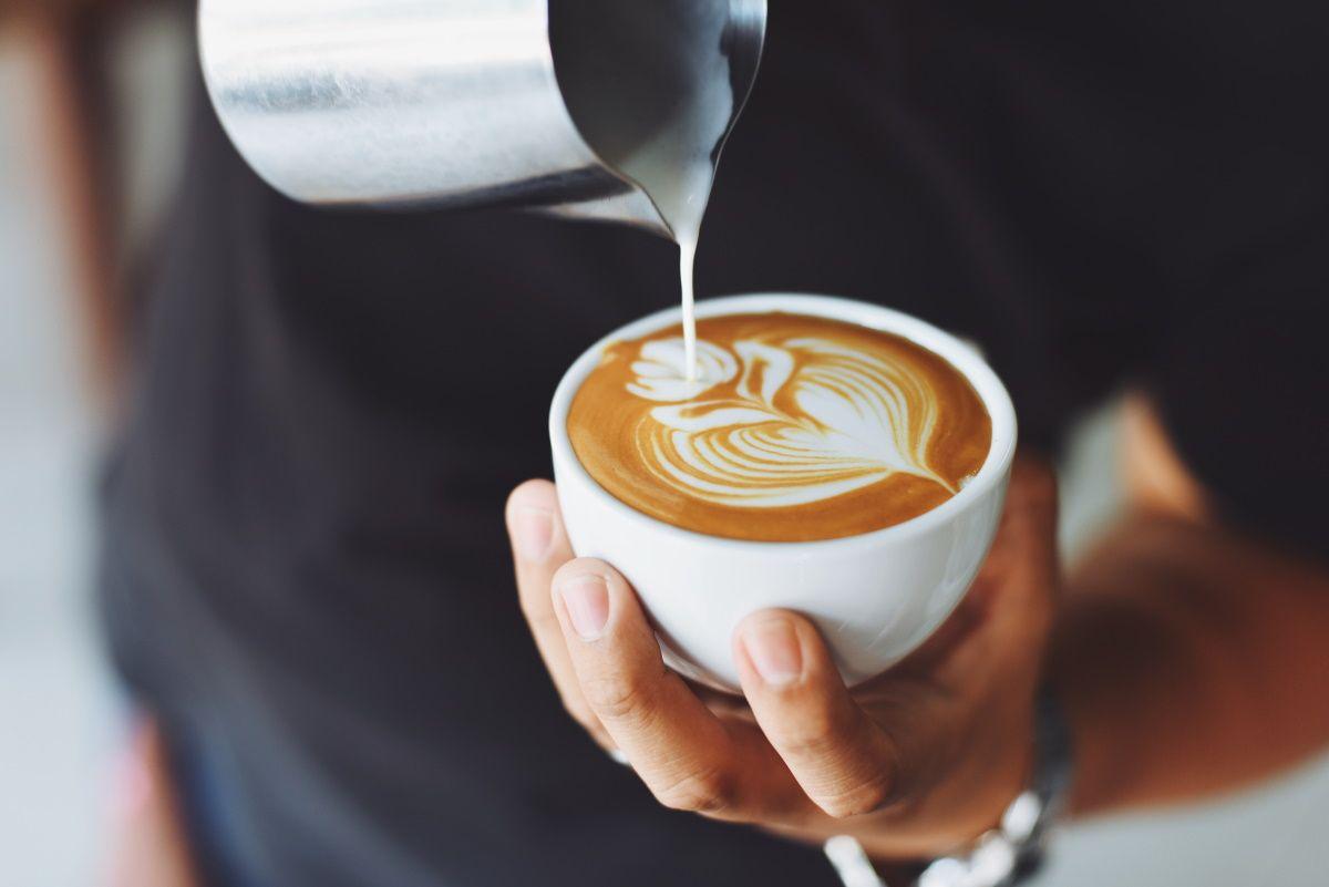 Как отследить уровень потребления кофеина