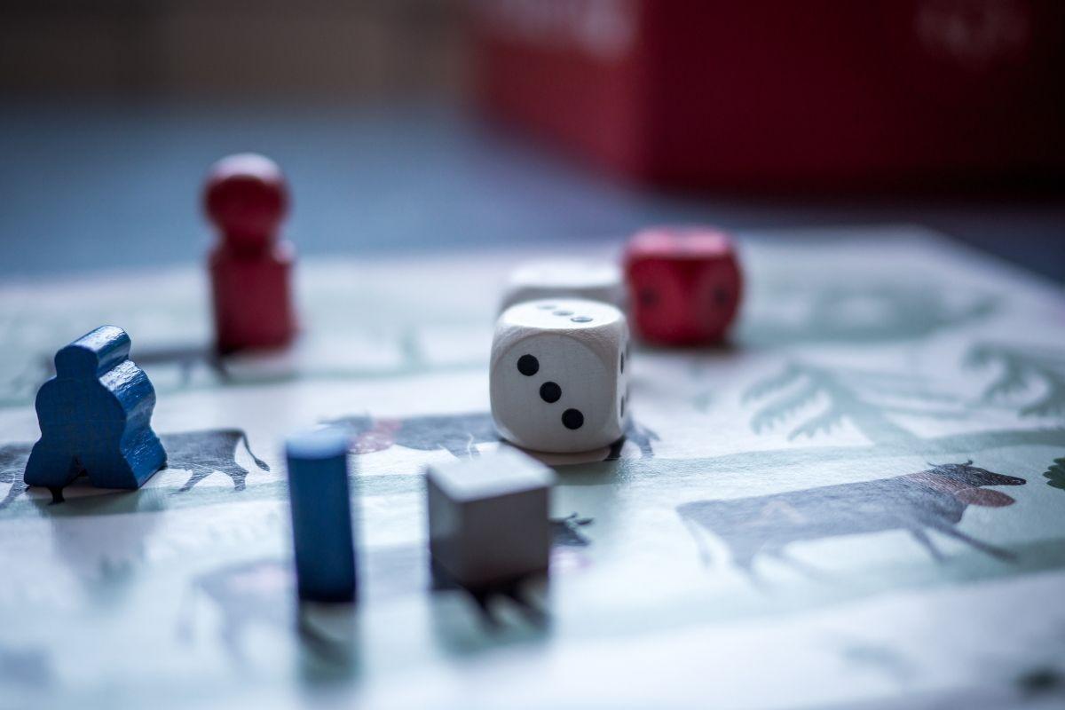 Как вести счёт в играх с друзьями