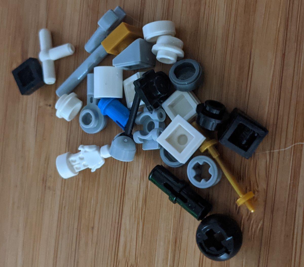 Brickit найдёт применение лишним Lego-деталям