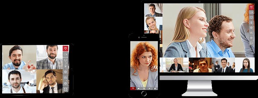 СБИС Видеокоммуникации: лучшая альтернатива ZOOM?