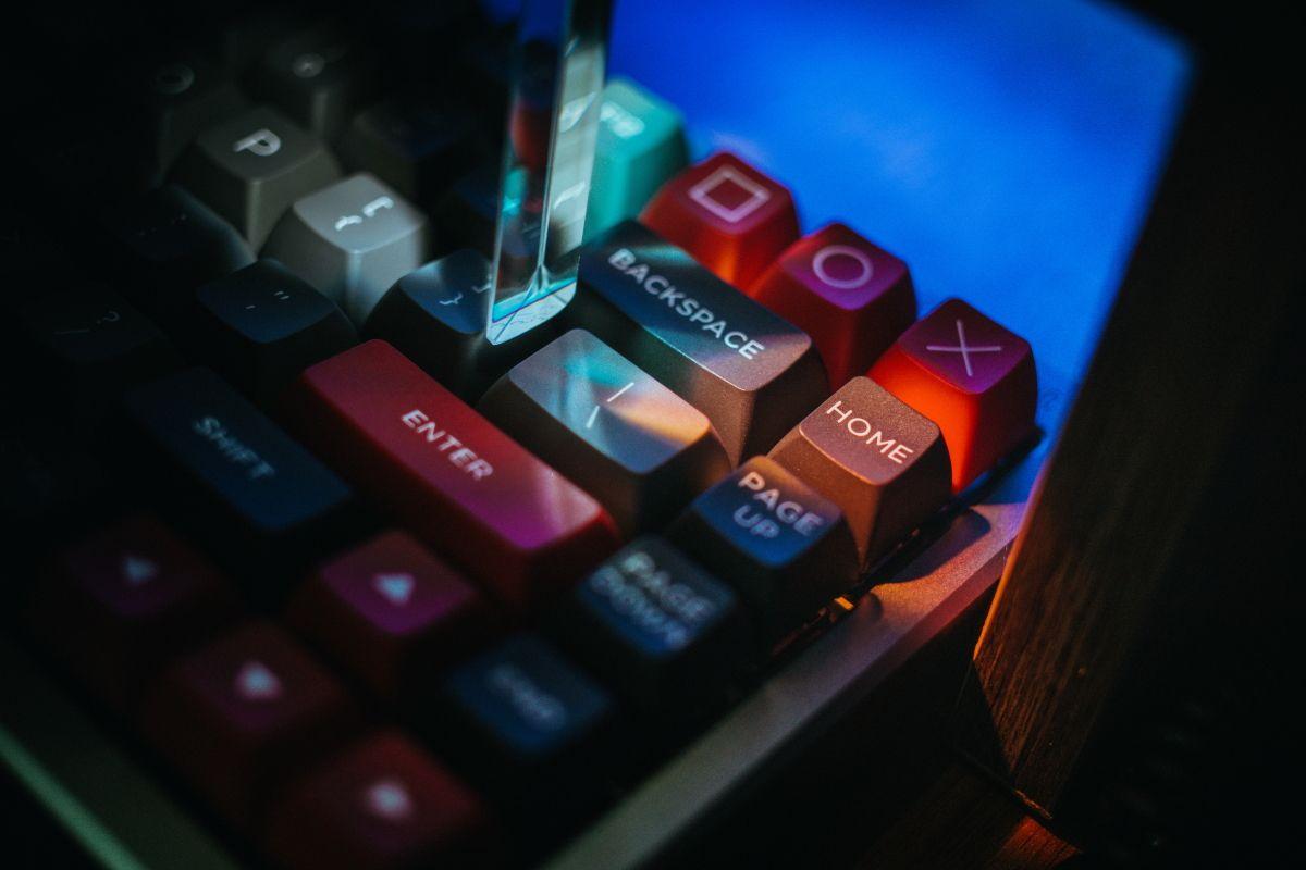 Как настроить раскладку клавиатуры под себя