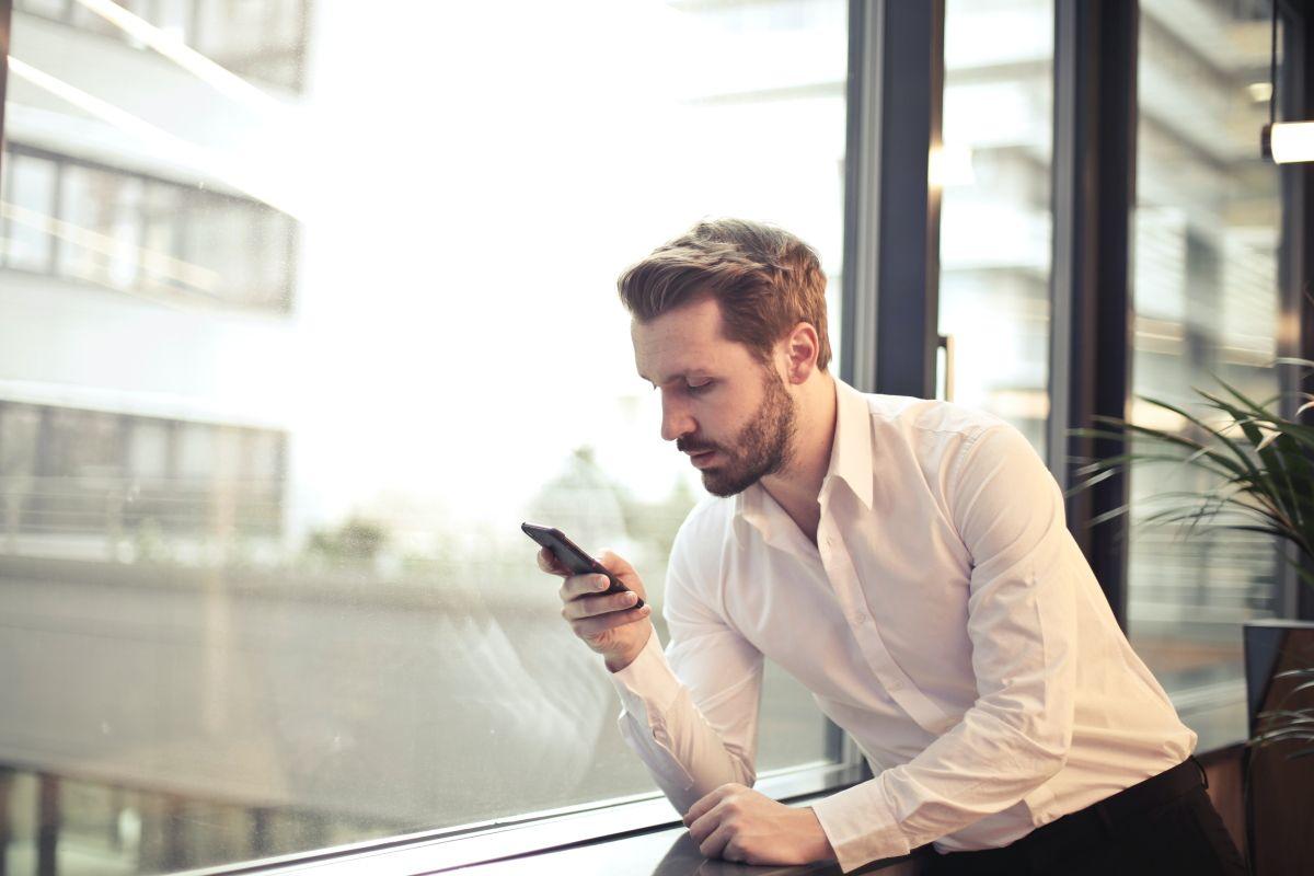 Как получить список разделов смартфона без танцев с бубном