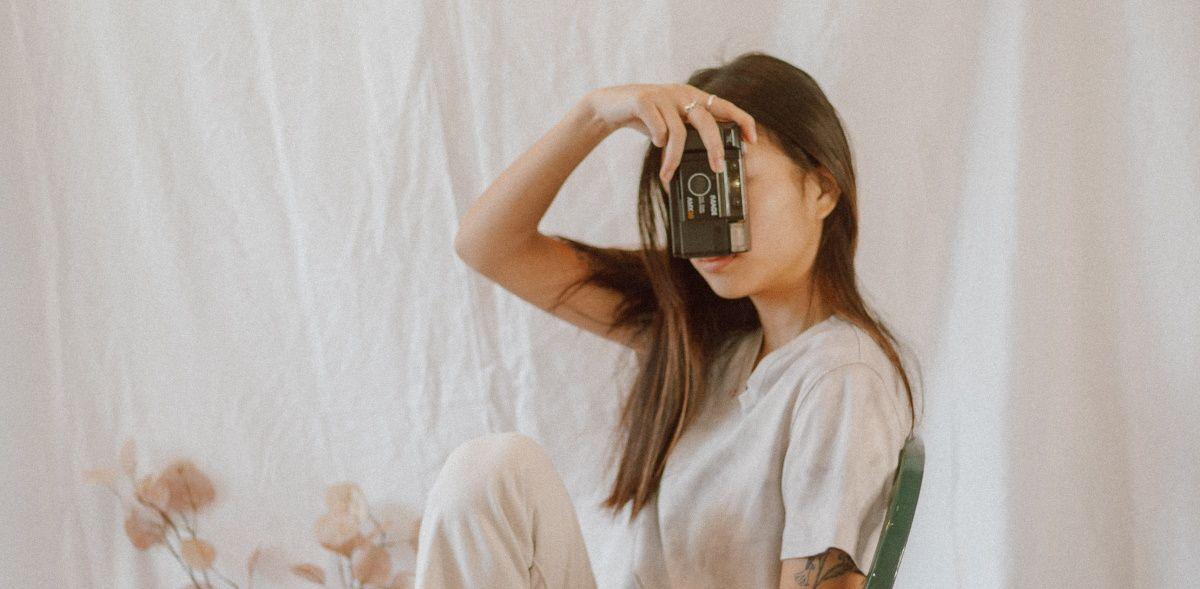 Как сделать фотографии лучше?