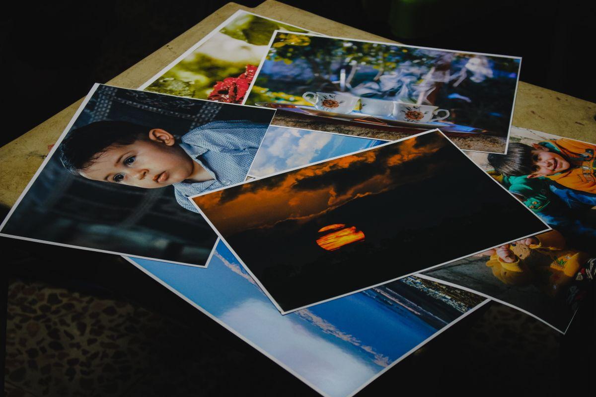 Как легко создать фотоколлаж