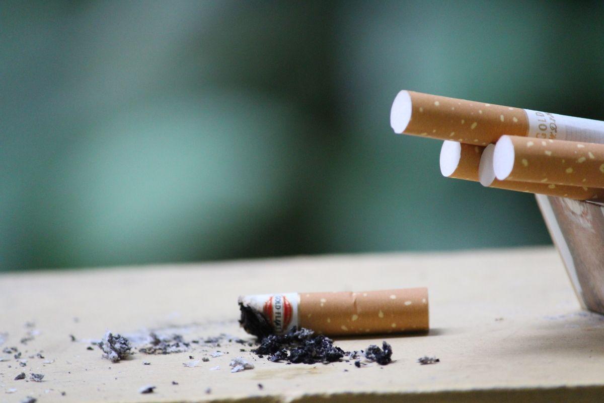 Получите никотин в любое время, в любом месте